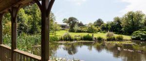 Benallack Barn Gardens