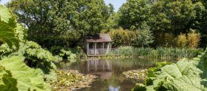 Benallack Barn Pond