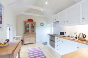 The Bullpen Kitchen