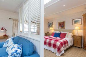 The Bullpen Bedroom
